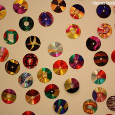 Coloured CDs 2