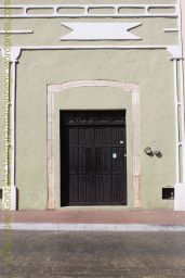 Valladolid, Yucatan-Mexico