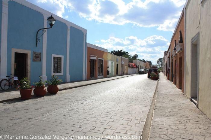 Valladolid, Yucatán-Mexico