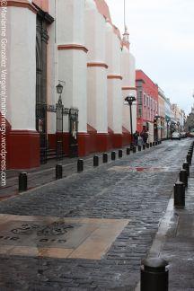 Puebla de los Angeles, Puebla- Mexico