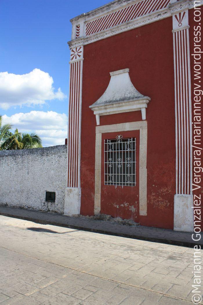 Valladilid, Yacatán-Mexico