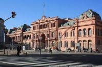 Casa Rosada. Buenos Aires-Argentina