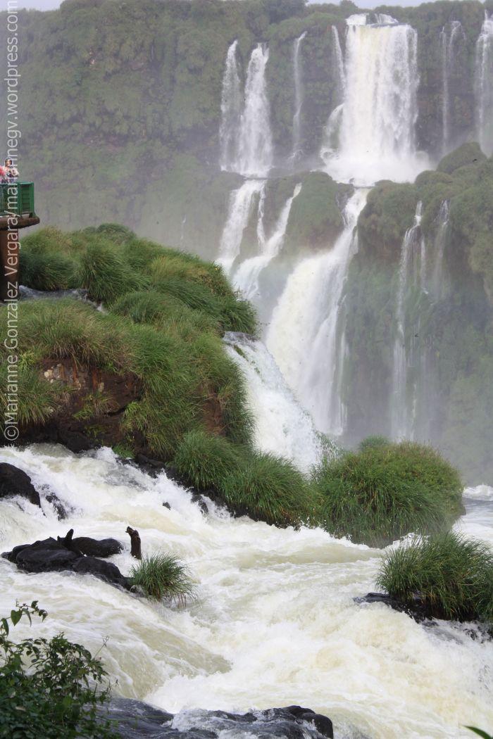 Foz do Iguaçu National Park, Brazil