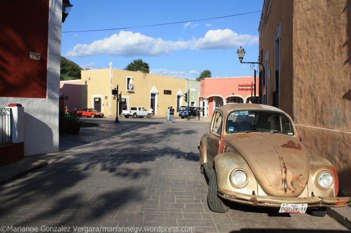Valladolid,Yucatán, Mexico