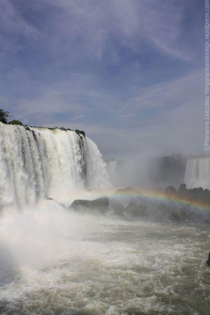 Foz do Iguaçu Waterfalls