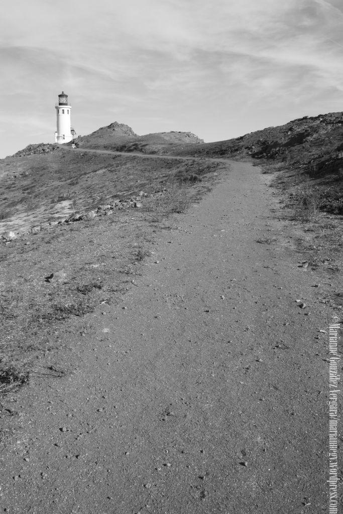 Anacapa Island, California