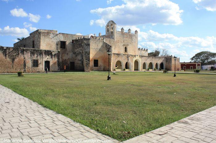 Valladolid, Yucatan- Mexico