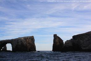 Anacapa Island. California