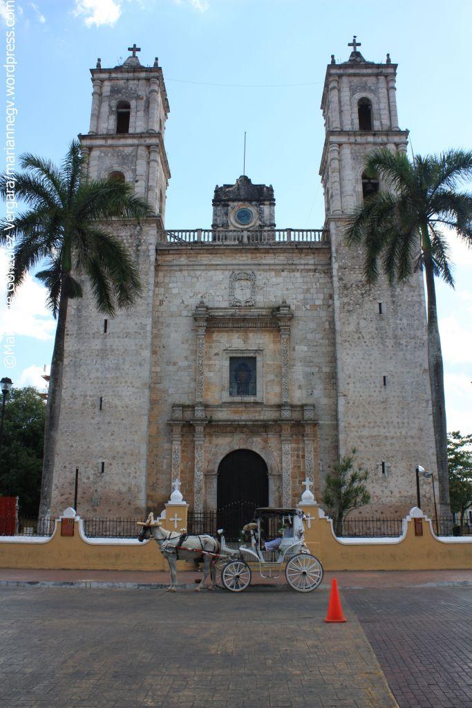 Merida, Yucatán-México