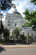 Caacupe, Paraguay